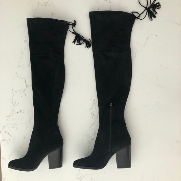 8f81ff1a8e0 Marc Fisher LTD  Alinda  Over the Knee Boot. M 5b7864f234e48aac2d15ad59